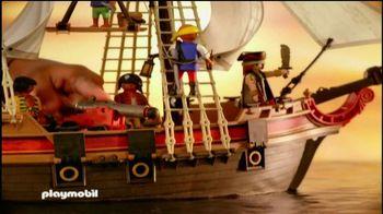 Playmobil Pirates TV Spot  - Thumbnail 5