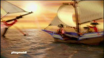 Playmobil Pirates TV Spot  - Thumbnail 6