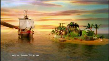Playmobil Pirates TV Spot  - Thumbnail 9