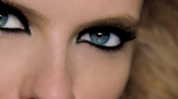 Maybelline Collosal Cat Eyes TV Spot - 555 commercial airings