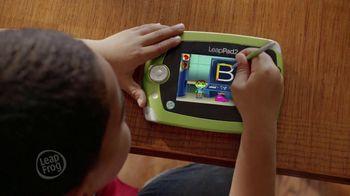 LeapPad 2 Learning Tablet TV Spot
