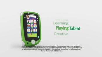LeapPad 2 Learning Tablet TV Spot - Thumbnail 10