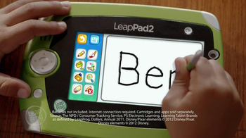 LeapPad 2 Learning Tablet TV Spot - Thumbnail 8