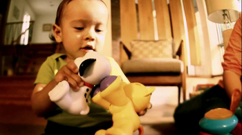 Disney Baby Sing-Along Choo-Choo TV Spot, 'Joy of Learning' - Thumbnail 10