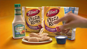 Totino's Pizza Rolls TV Spot,  'Free Ranch'
