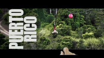 See Puerto Rico TV Spot, 'Flying' - Thumbnail 3