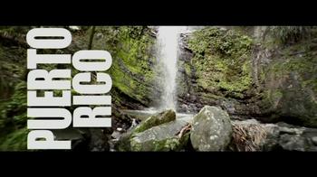 See Puerto Rico TV Spot, 'Flying' - Thumbnail 7