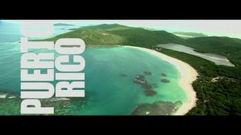 See Puerto Rico TV Spot, 'Flying'