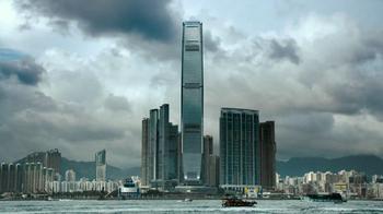 Cisco TV Spot, 'Hong Kong' - Thumbnail 1