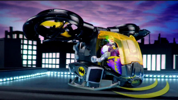 Batman Helicopter TV Spot - Thumbnail 2