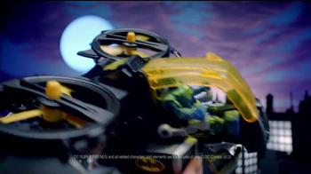 Batman Helicopter TV Spot - Thumbnail 5