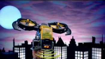 Batman Helicopter TV Spot - Thumbnail 7