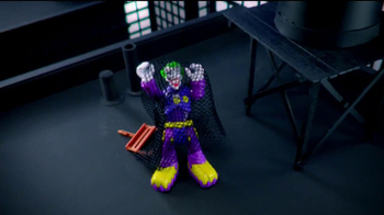 Batman Helicopter TV Spot - Thumbnail 9