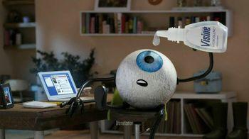 Visine Tired Eye TV Spot