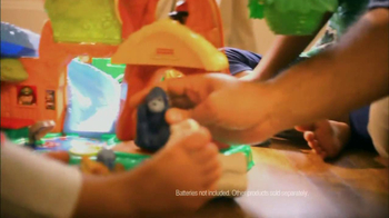 Fisher Price Little People Zoo TV Spot, 'Joy of Learning' - Thumbnail 7
