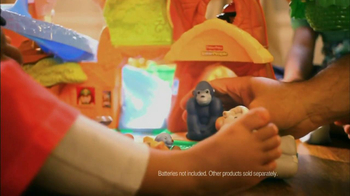 Fisher Price Little People Zoo TV Spot, 'Joy of Learning' - Thumbnail 8