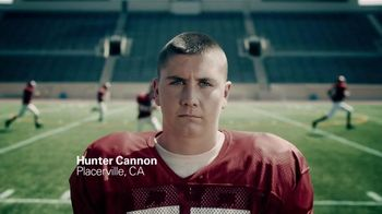 Shriners Hospitals For Children TV Spot For Hunter