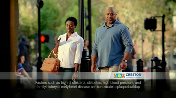 Crestor TV Spot, 'Plaque Buildup' - Thumbnail 2
