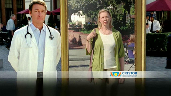 Crestor TV Spot, 'Plaque Buildup' - Thumbnail 7