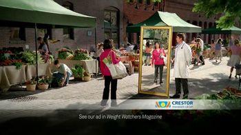 Crestor TV Spot, 'Plaque Buildup'