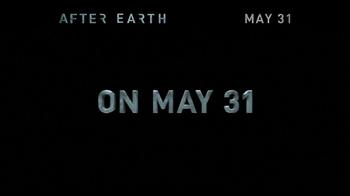 After Earth - Alternate Trailer 10