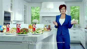 Atkins TV Spot, 'Diets' Featuring Sharon Osbourne
