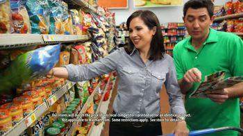 Walmart TV Spot, 'Mayreen' - 447 commercial airings