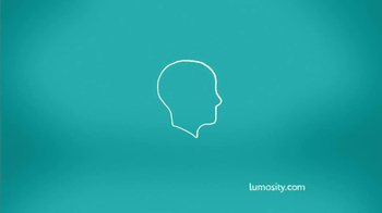Lumosity TV Spot, 'Gym' - Thumbnail 6