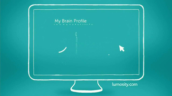 Lumosity TV Spot, 'Gym' - Thumbnail 7