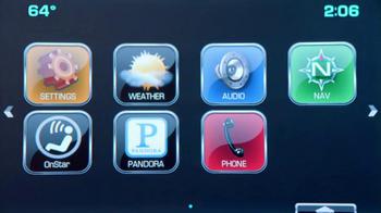 2014 Chevrolet Impala TV Spot, 'Touchscreen Display' - Thumbnail 1