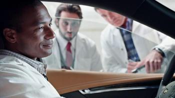 2014 Chevrolet Impala TV Spot, 'Touchscreen Display' - Thumbnail 10