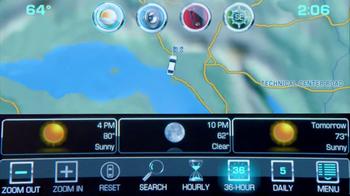 2014 Chevrolet Impala TV Spot, 'Touchscreen Display' - Thumbnail 3
