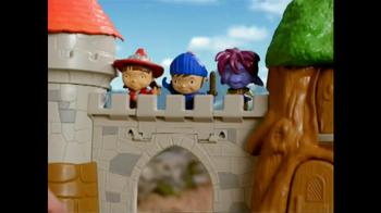 Mike the Knight Glendragon Castle TV Spot - Thumbnail 10