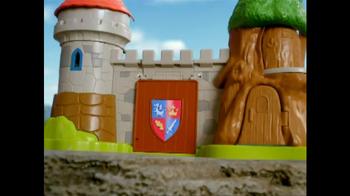 Mike the Knight Glendragon Castle TV Spot - Thumbnail 3