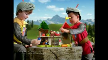 Mike the Knight Glendragon Castle TV Spot - Thumbnail 4