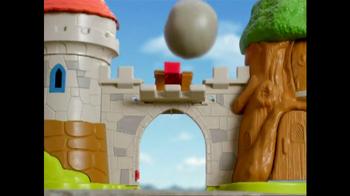 Mike the Knight Glendragon Castle TV Spot - Thumbnail 7