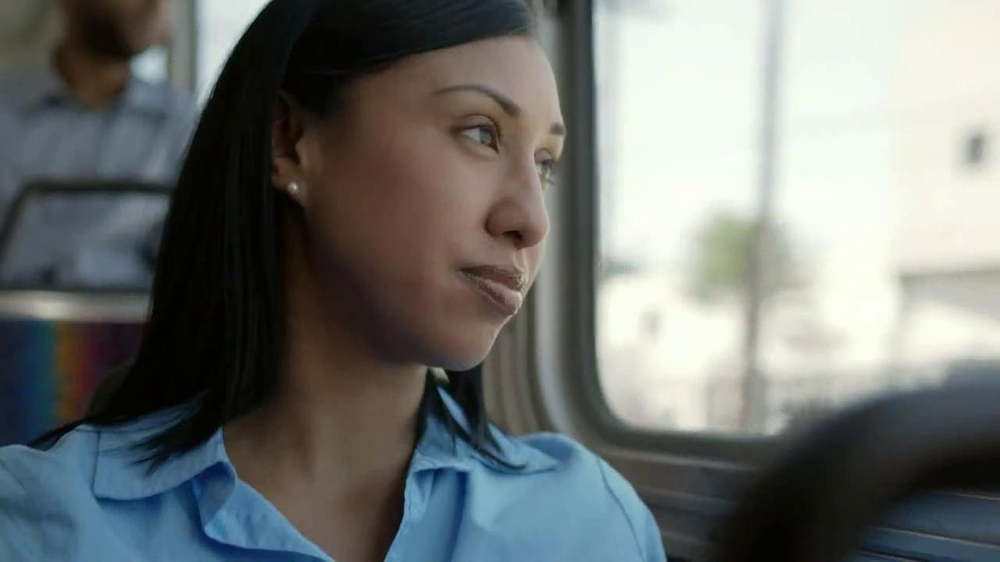 America's Natural Gas Alliance TV Commercial, 'Los Angeles'