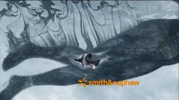Smith & Nephew VERILAST Technology TV Spot, 'More' - Thumbnail 3