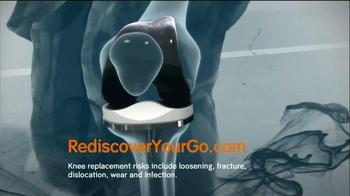 Smith & Nephew VERILAST Technology TV Spot, 'More' - Thumbnail 9