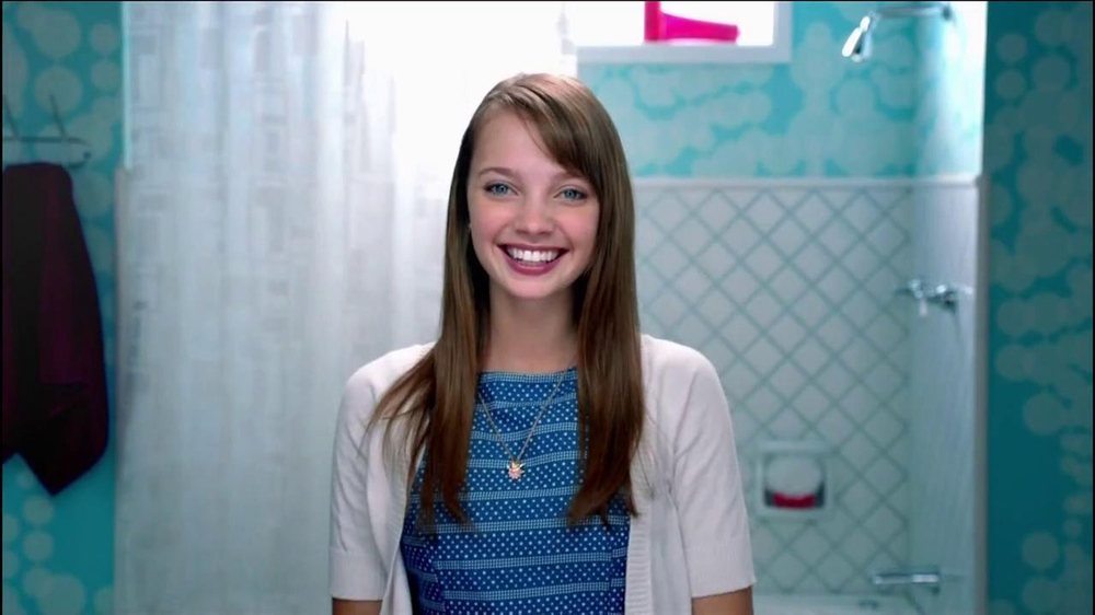 Invisalign Teen TV Commercial, 'Mirror'