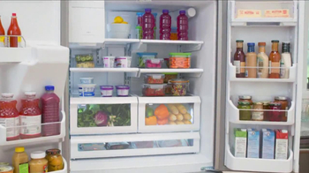 Flexible French-Door Refrigerator thumbnail