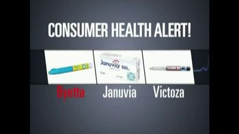 Parker Waichman TV Spot, 'Consumer Health Alert'