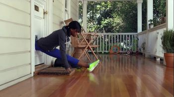 Nike Free TV Spot, 'Cat Flap' Featuring Gabby Douglas - 13 commercial airings