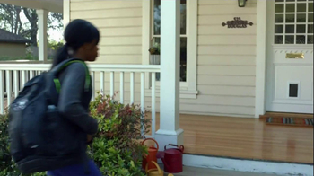 Nike Free TV Spot, 'Cat Flap' Featuring Gabby Douglas - Thumbnail 1