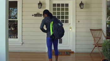 Nike Free TV Spot, 'Cat Flap' Featuring Gabby Douglas - Thumbnail 2
