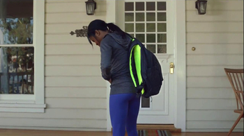 Nike Free TV Spot, 'Cat Flap' Featuring Gabby Douglas - Thumbnail 3