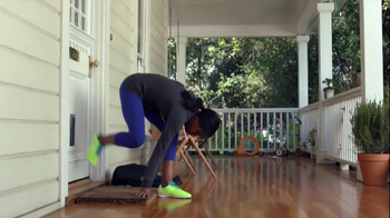 Nike Free TV Spot, 'Cat Flap' Featuring Gabby Douglas - Thumbnail 5