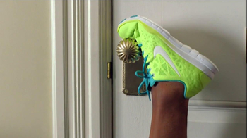 Nike Free TV Spot, 'Cat Flap' Featuring Gabby Douglas - Thumbnail 9