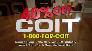 COIT TV Spot, 'Karyl: 40% Off' - Thumbnail 6
