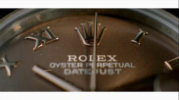 Rolex TV Spot, 'Horse Racing' - Thumbnail 9